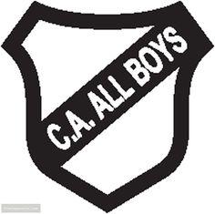 Club Athletico All Boys Logo #1
