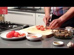 Gazpacho maken - Allerhande