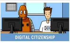 A Must Have List of Resources on Digital Citizenship for Teachers ~ Educational Technology and Mobile Learning