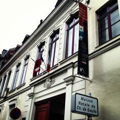 Maison Natale de Charles De Gaulle