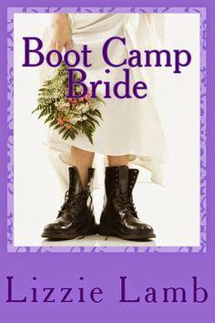 Nikki's Books4U: Boot Camp Bride by Lizzie Lamb