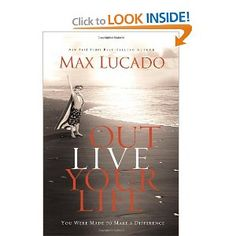 Loved this book - really inspiring!