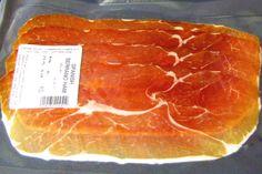 Serrano Ham from Capone Foods in Cambridge, MA.  http://www.hiddenboston.com/randomphotos/capone-serrano-ham.html