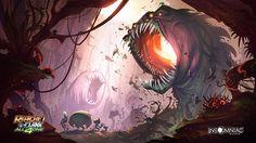 Art Direction, beautiful, comics, design, illustration, cgi, inspiration, character, Creaturebox
