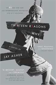 One of the best teen books ever.
