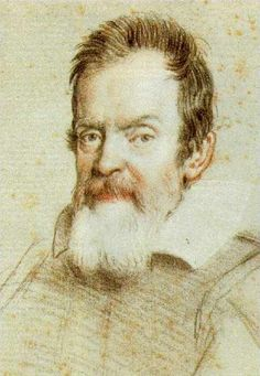 """""""I do not feel obliged to believe that the God who endowed us with sense, reason and intellect has intended for us to forgo their use.""""  Galileo Galilei"""