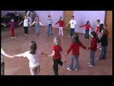 Waldorf ~ 1st or 2nd grade ~ Movement ~ Circassian Circle