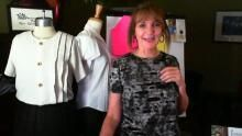 How To Get A Great Fitting Blouse - Silhouette Patterns on Blip