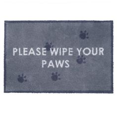 doormat: so cute!