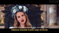 Lana Del Rey ~ Born To Die (Lyrics Sub. Spanish/Español) [HD] Official V...