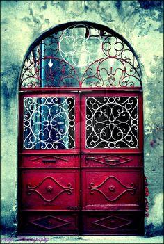 Doors by ~LeeLooAnja