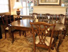 Maithand-Smith Table - $2,300 and each chair - $399
