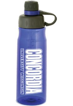 Product: Concordia University Wisconsin 28 oz. Sport Bottle $9.95