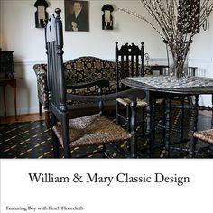 american floorcloth, smb period, coloni favorit, primit countri, primitivecountri dine, primit decor, coloni decor, primit furnitur, period interior