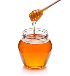 """Combine 2 Tbsp honey with 1 Tbsp apple cider vinegar or lemon juice. Apply to your clean face and leave on for 20 minutes. Rinse with tepid water followed by a cool rinse. This can be done three times a week. """"This mask heals, moisturizes and balances the pH of the skin,"""" says Macan-Graves. """"Honey is a humectant and natural antibiotic that heals and moisturizes. Apple cider vinegar helps balance the pH of skin and soothes damaged skin."""""""