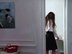 Quatre Aventures de Reinette et Mirabelle, Eric Rohmer 1987