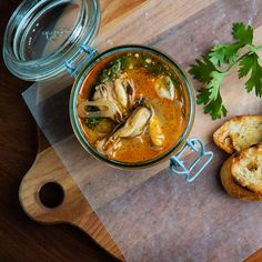 How to Make Spicy Pickled Mussels with Turnips | Tasting Table Recipe