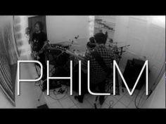 PHILM - the making of harmonic - YouTube