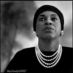 The story of how I met opera diva, Leontyne Price. http://ow.ly/tP6ss