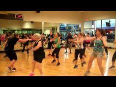 Shake Senora- Pitbull - YouTube