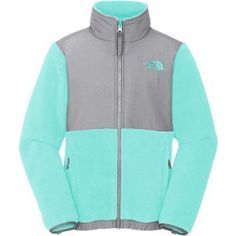tiffany blue northface.. lovee