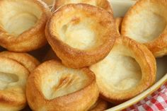 The Best Yorkshire Pudding Recipe Ever