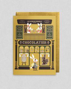 Greeting card by Studio Tipi | Lagom Design
