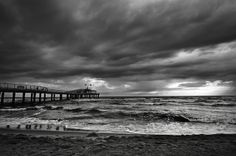 Panorama marino