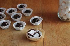 Homemade Assorted Chocolates