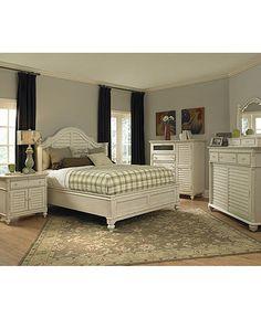 paula deen bedroom furniture collection steel magnolia paula deen