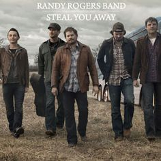 Randy Rogers Band. These boys have a special place in my heart. <3
