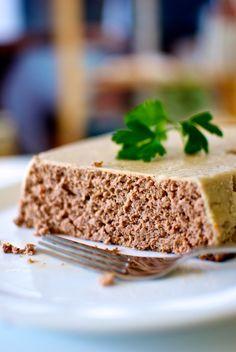 Receta de 'pastel de bonito' de Pepekitchen para el blog 'A tu Gusto' de superSol. La mejor gastronomía :)