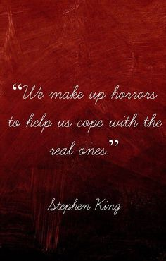 #Quote by Stephen King ♥♥