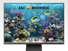 Zac Browser is a totally free software package. It is the first Internet browser developed specifically for children living with variants of autism spectrum disorders (ASD), Asperger syndrome, Rett syndrome, childhood disintegrative disorder, PDD not otherwise specified and PDD-NOS, also called atypical autism.