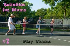 Play Tennis at Palmetto Dunes, Hilton Head Island