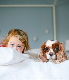 My best friend! kid pics, king charles, anim, breakfast in bed, dog photography, children photography, friend, puppy eyes, photography kids