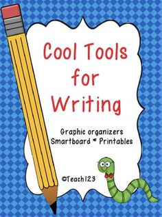 Smartboard - Cool Tools for Writing - Arctic  $