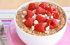 More HG Diet Meals & Snacks! (Recipe Roundup)