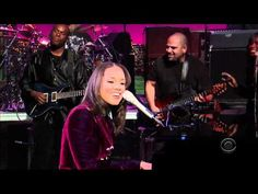 Alicia Keys - Sweet Music