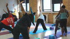 Thrive! Women's Health Initiative in Harlem