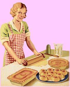 Baking Day Salsas de la mama