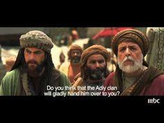 #MBC1 - #OmarSeries - Ep8 - English Subtitles