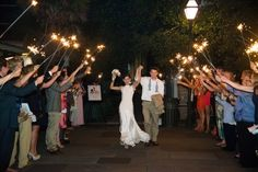 Leaving the Aquarium after the Reception! Congrats to the bride and groom! the bride, carolina aquarium, aquarium wedding, aquarium event, groom
