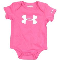 Under Armour Baby One Piece