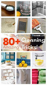 Hometalk :: Cleaning tips :: Grace Love's clipboard on Hometalk
