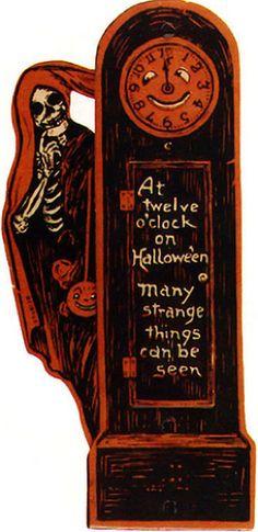 spooky but fun...