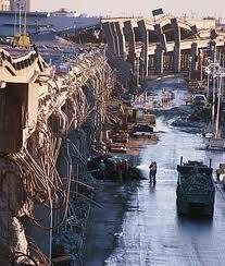 San Francisco Earthquake 1989