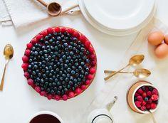 berri almond, almonds, idea collect, fruit recip, almond yogurt