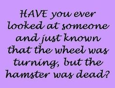 yes it happens...