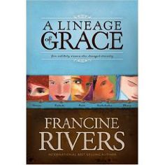 A Lineage of Grace, by Francine Rivers   Francine does a great job of filling in the gaps, but not taking liberties with what is written.  Excellent!